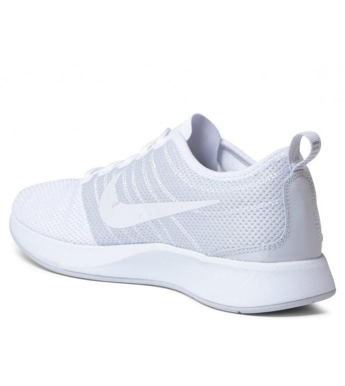 Nike Nike W Shoes Dualtone Racer white/pure platinum