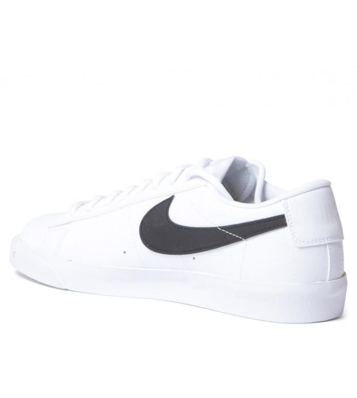Nike Nike Shoes Blazer Low LTHR white/black-white-black