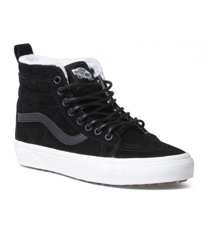 Vans Vans W Shoes Sk8-Hi MTE black/black/marshmallow