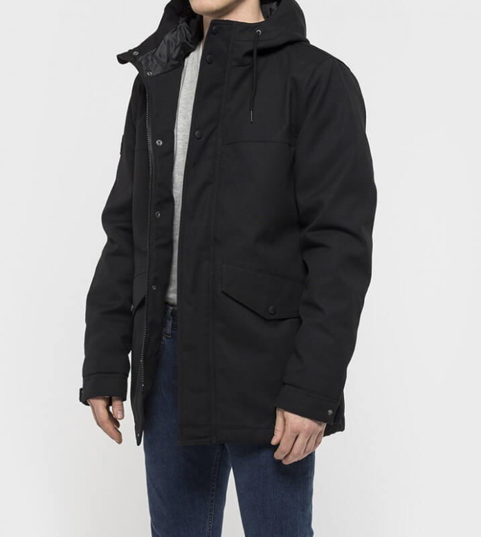 Revolution (RVLT) Revolution Winterjacket 7592 black