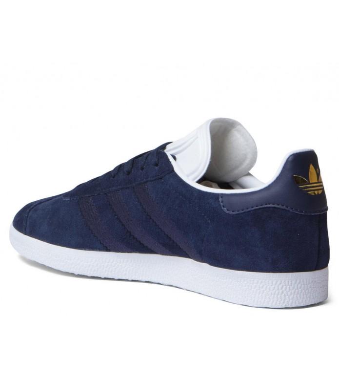 adidas Originals Adidas W Shoes Gazelle blue collegiate navy/collegiate navy/footwear white