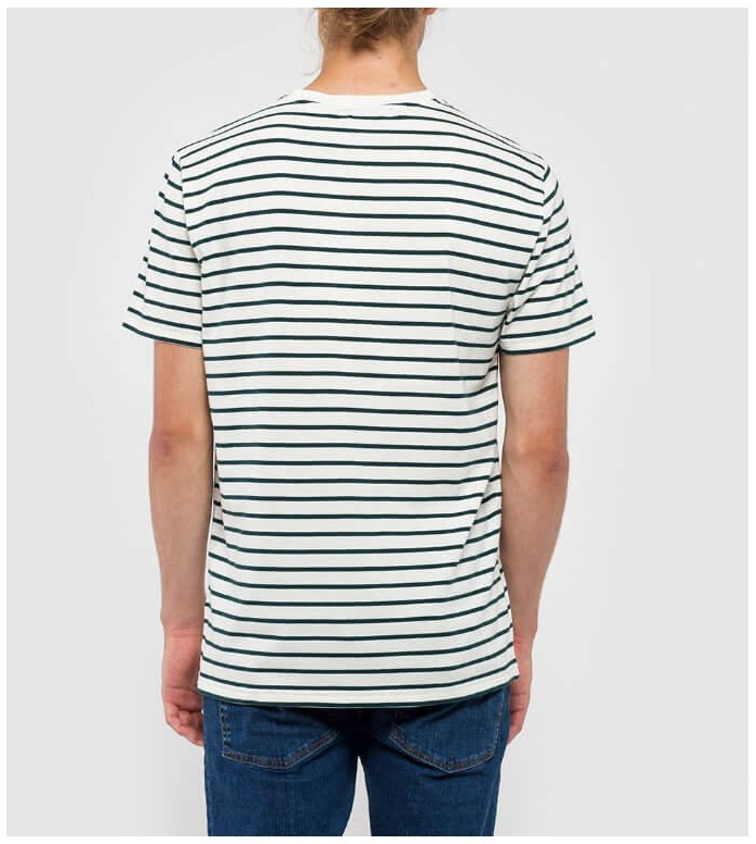 Revolution (RVLT) Revolution T-Shirt 1016 white off