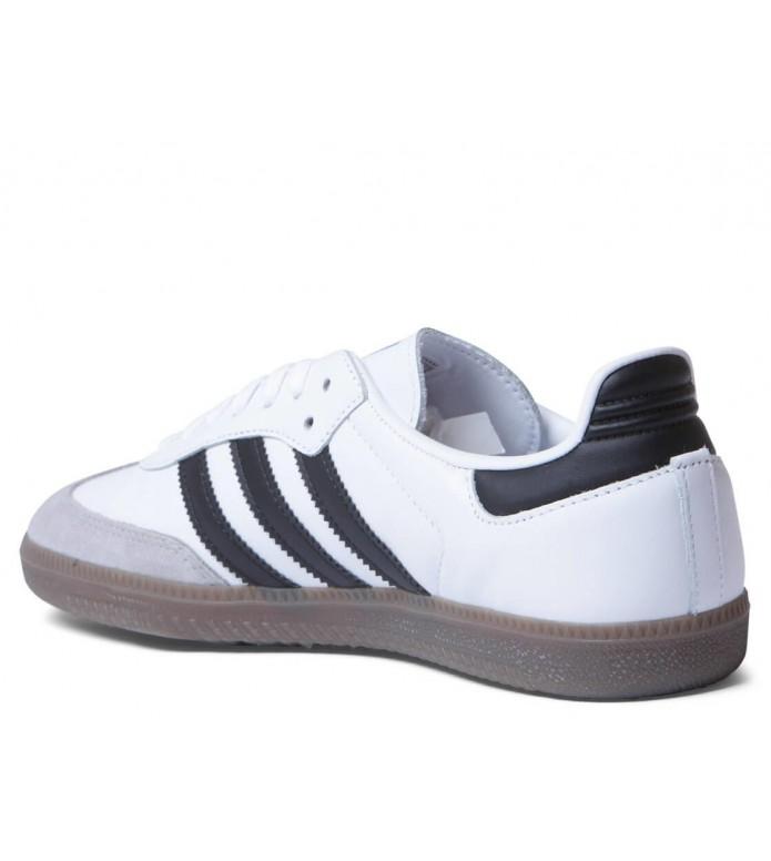 adidas Originals Adidas Shoes Samba OG white footwear/core black/clear granite