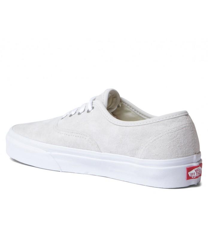 Vans Vans W Shoes Authentic grey moonbeam/true white