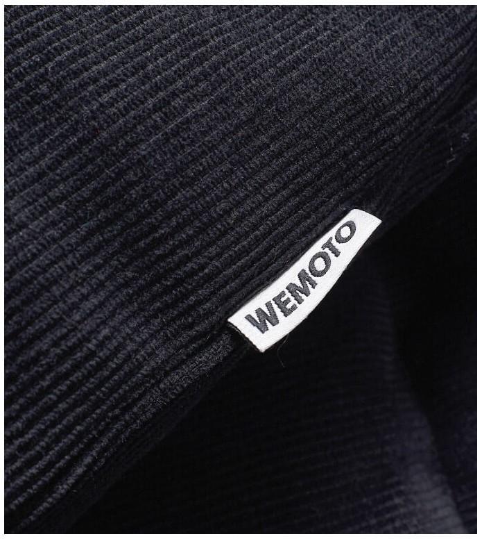 Wemoto Wemoto W Winterjacket Jay black