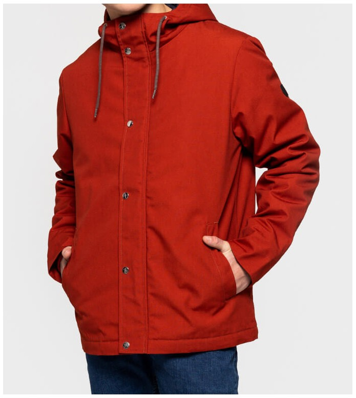 Revolution (RVLT) Revolution Winterjacket 7311 red
