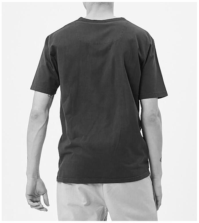 Minimum Minimum T-Shirt Haris white broken