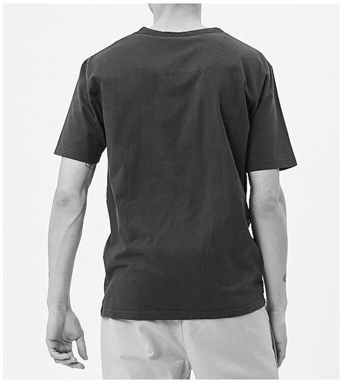 Minimum Minimum T-Shirt Haris blue true navy