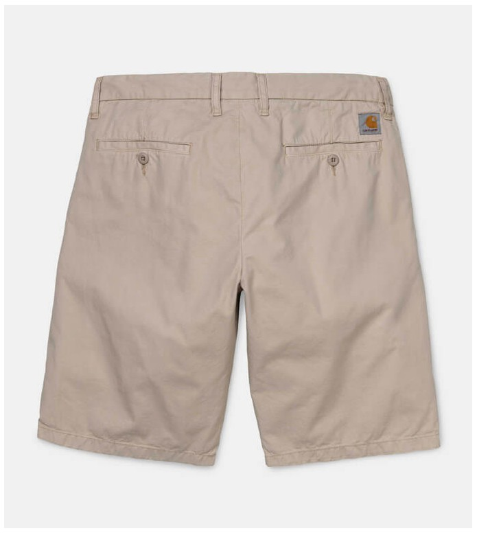 Carhartt WIP Carhartt WIP Shorts Johnson Midvale beige wall