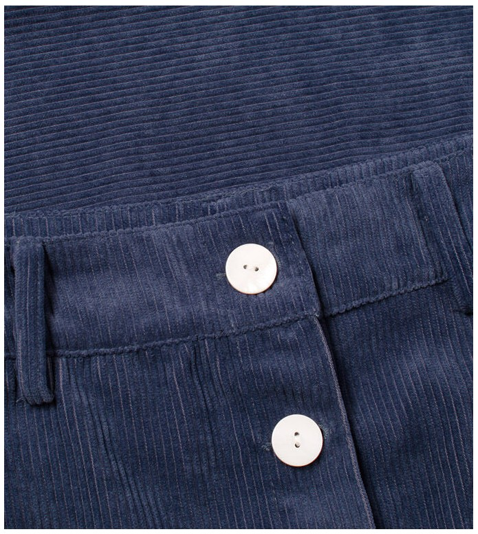 Wemoto Wemoto W Skirt Lexi blue
