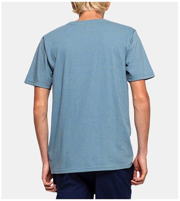 Revolution (RVLT) Revolution T-Shirt 1177 blue