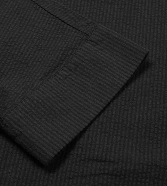 Wemoto Wemoto W Shirt Aki black