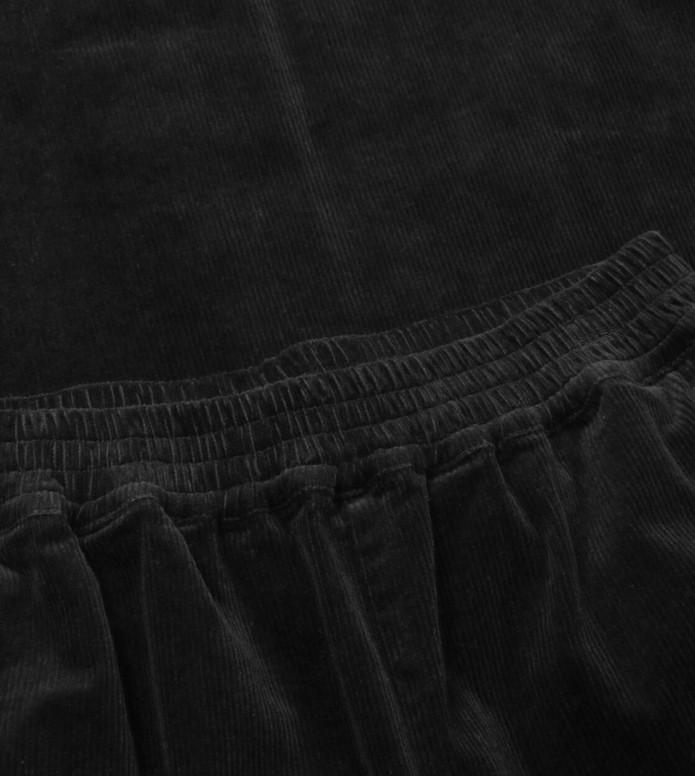 Wemoto Wemoto W Pants Chester black