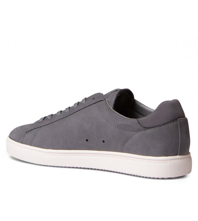 Clae Clae Shoes Bradley grey dark shadow