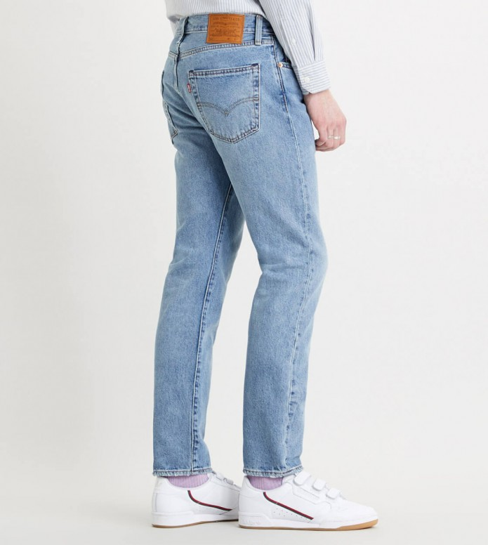Levis Levis Jeans 502 Taper blue on this moment