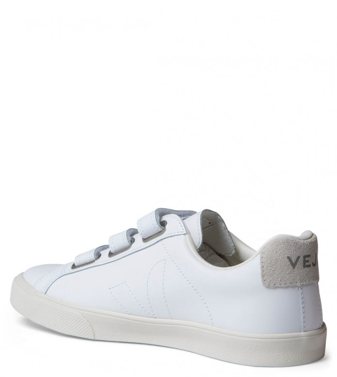 Veja Veja W Shoes 3-Lock Leather white extra
