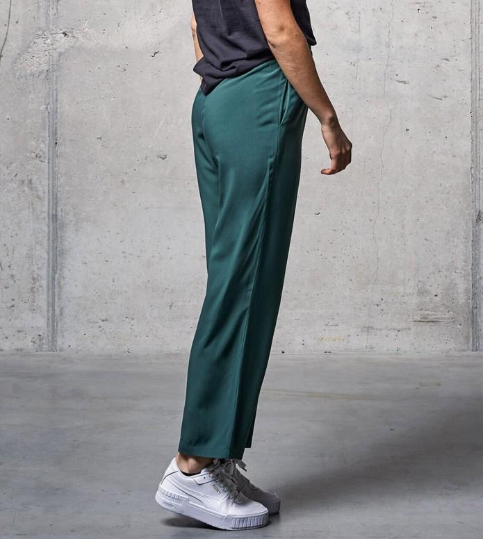 Wemoto Wemoto W Pants Lido green