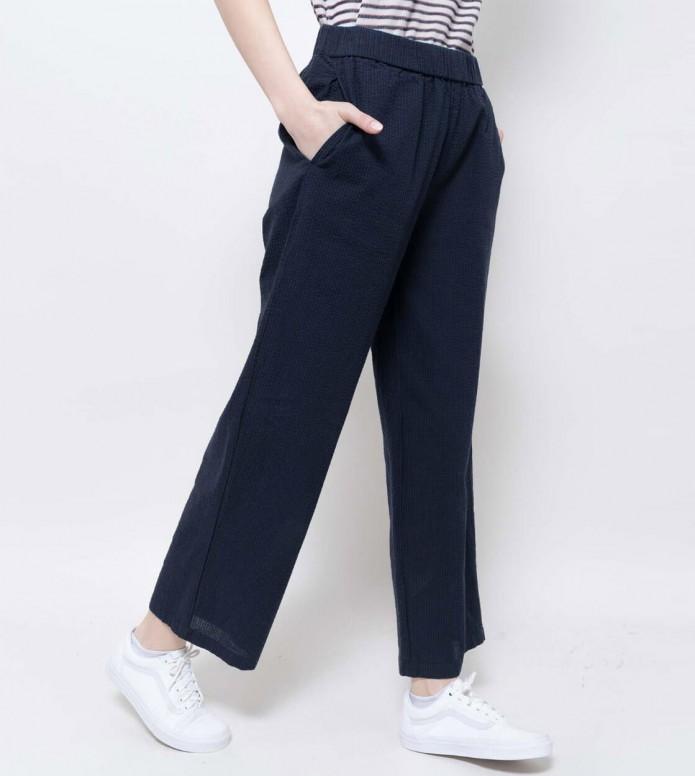 Wemoto Wemoto W Pants Nia black/blue navy