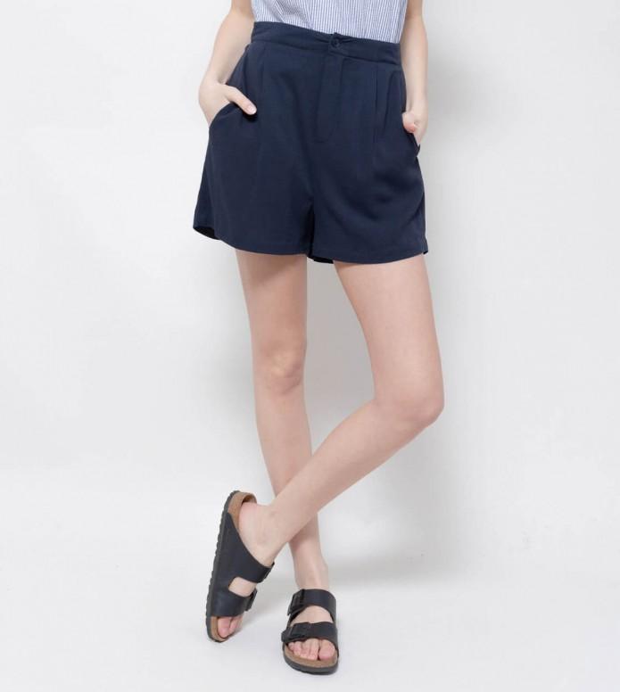 Wemoto Wemoto W Shorts Boom blue navy