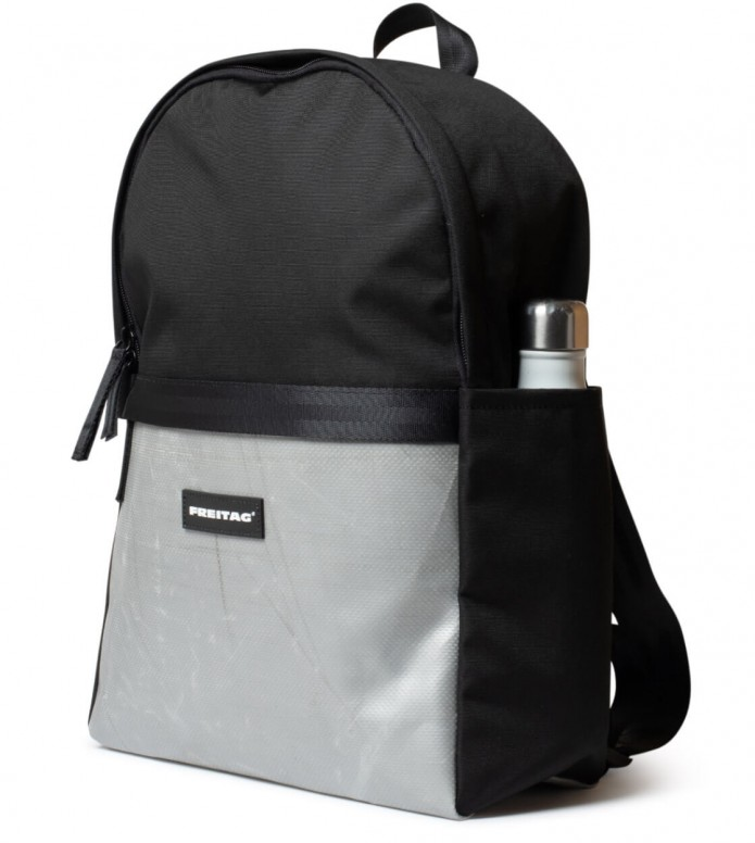 Freitag Freitag Backpack ToP Malcolm blue/grey