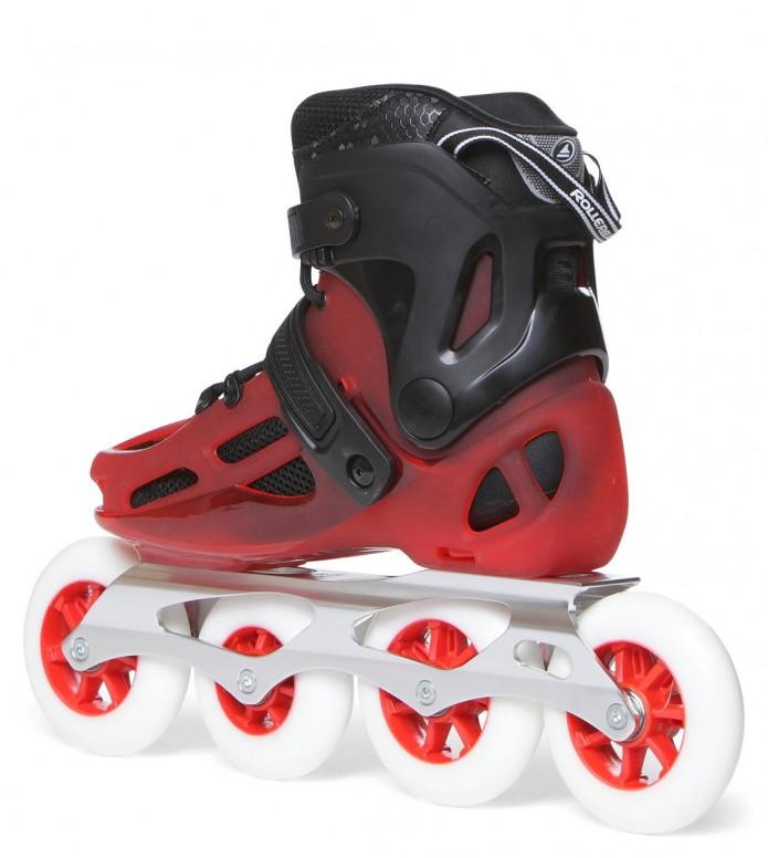 Rollerblade Rollerblade Maxxum 100 red/black