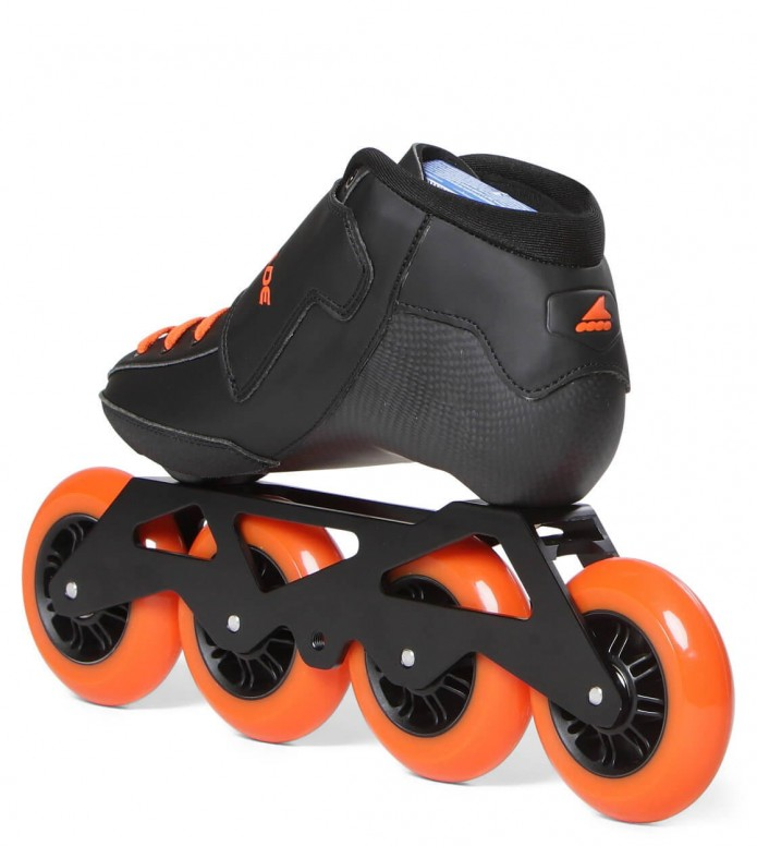 Rollerblade Rollerblade Kids Powerblade black/orange