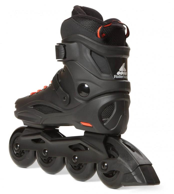 Rollerblade Rollerblade RB Cruiser black