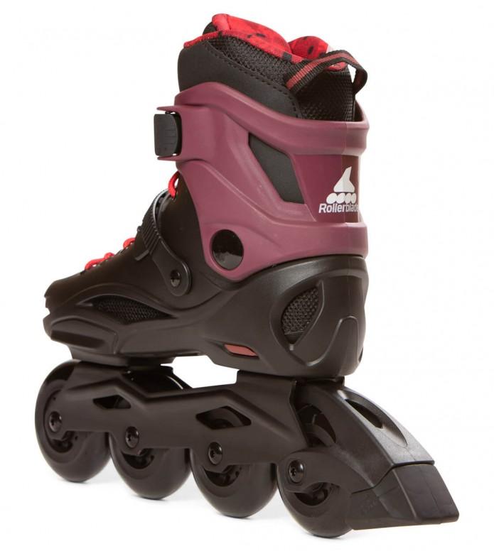 Rollerblade Rollerblade W RB Cruiser black/purple