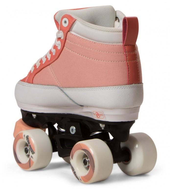 Chaya Chaya Roller Vintage pink/white