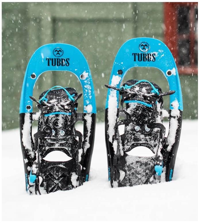 Tubbs Tubbs Snowboots Flex ALP black/orange