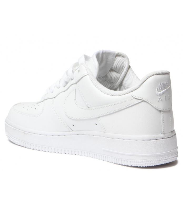 Nike Nike Shoes Air Force 1 white/white