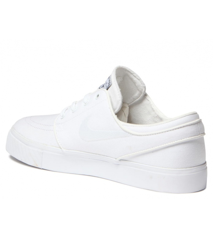 Nike SB Nike SB Shoes Zoom Stefan Janoski white/white black