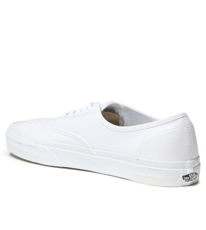 Vans Vans Shoes Authentic white true