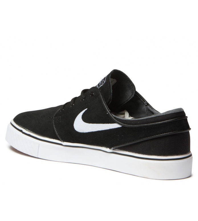 Nike SB Nike SB Shoes Zoom Janoski black/white