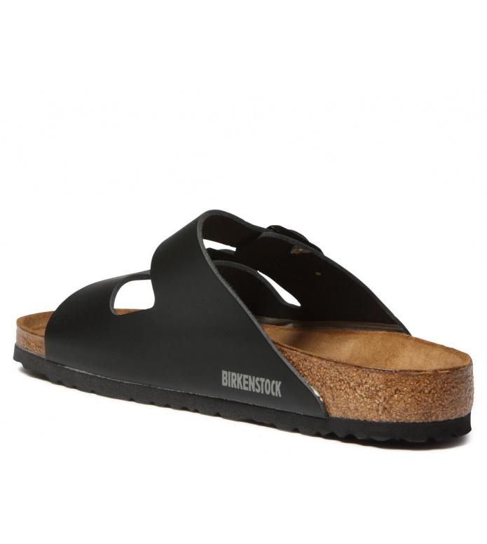 Birkenstock Birkenstock Arizona Leather black
