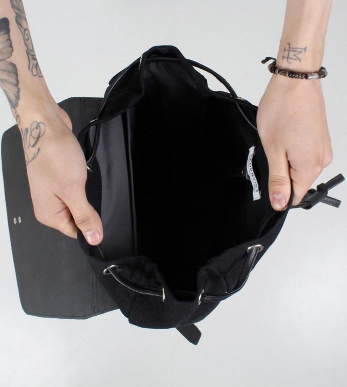 Sandqvist Sandqvist Backpack Alva black