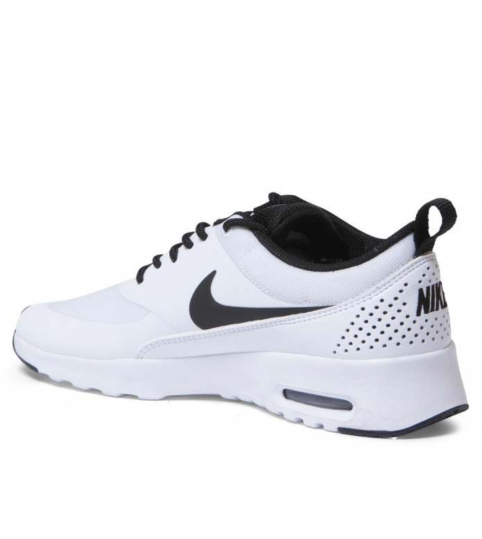 Nike W Shoes Air Max Thea whiteblack white