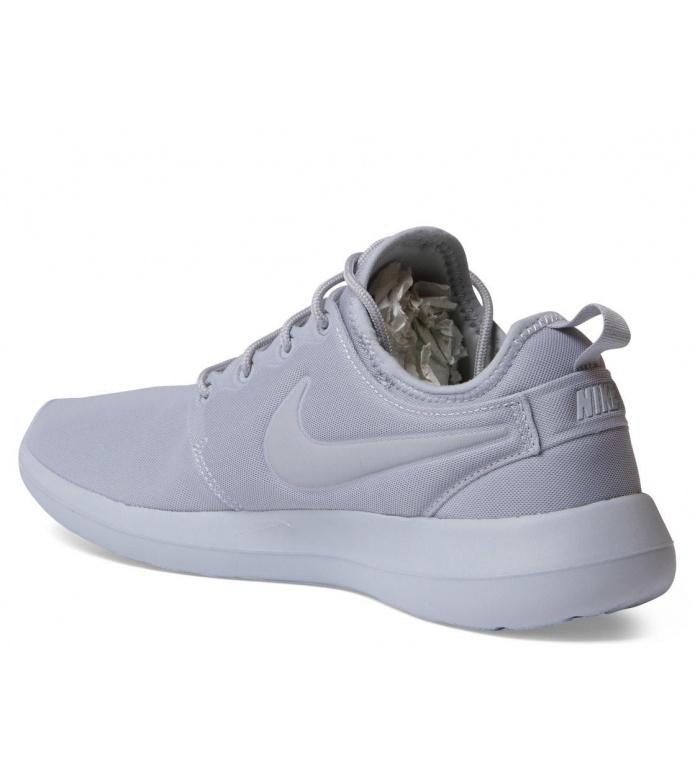 Nike Nike Shoes Rosherun Two grey/wlfrgry