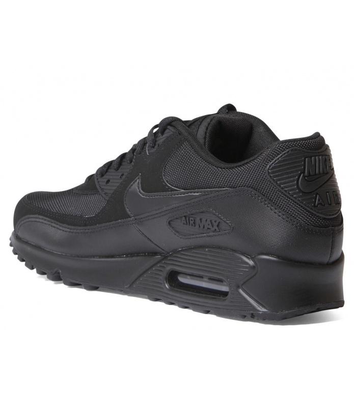 Nike Nike Shoes Air Max 90 Essential black/black