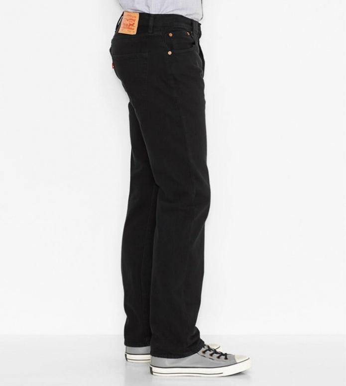 Levis Levis Jeans 501 Levis Original black
