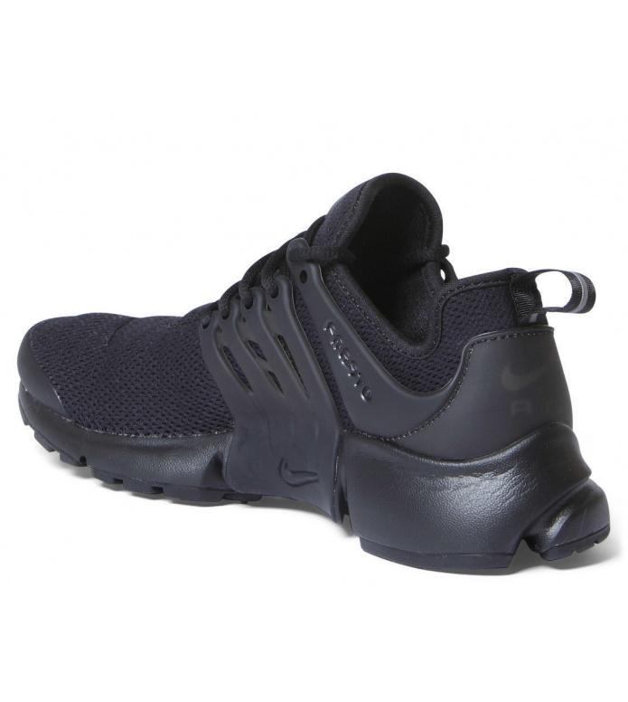 Nike Nike W Shoes Air Presto black/black white