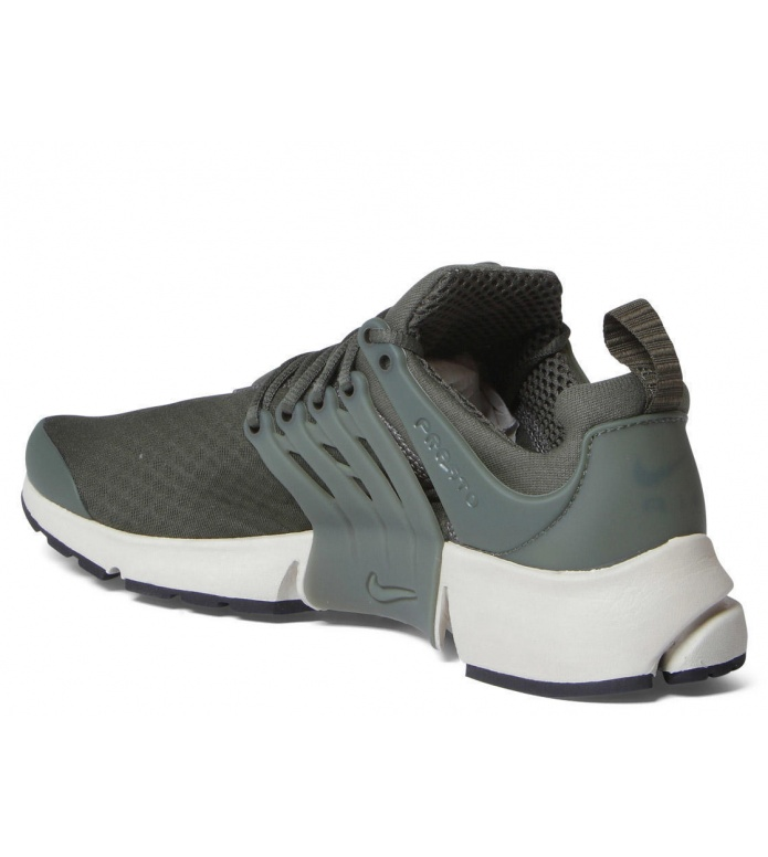 Nike Nike Shoes Air Presto Essential green cargo khaki/cargo