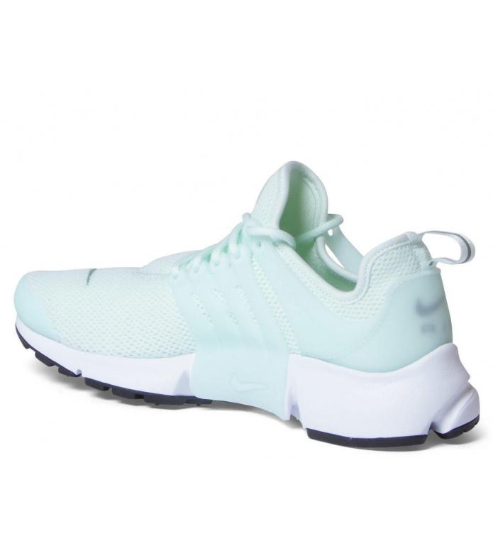 Nike Nike W Shoes Air Presto green barkley/enamel green
