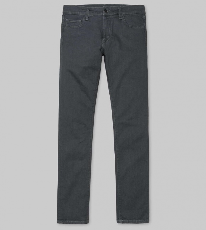 Carhartt WIP Carhartt WIP Jeans Rebel Grenada grey rinsed