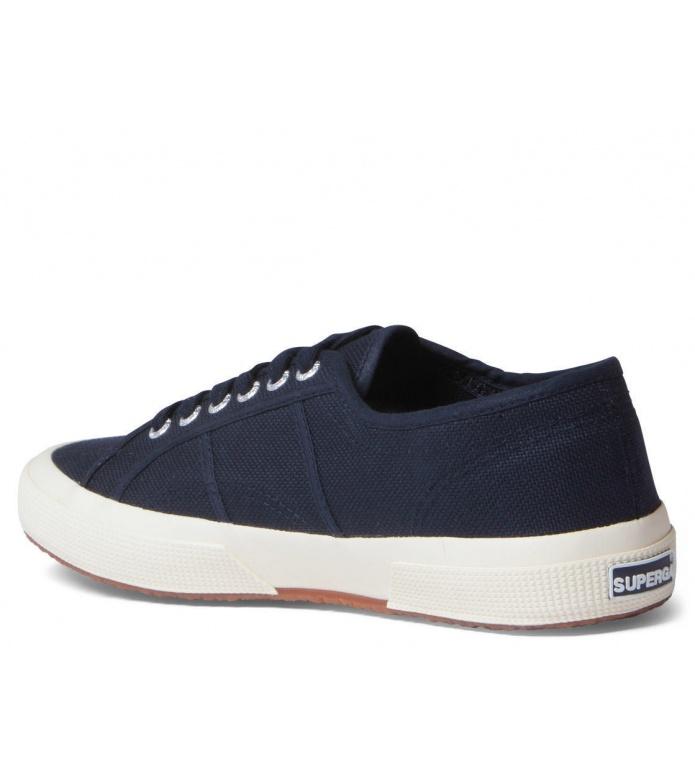 Superga Superga Shoes 2750 Cotu Classic blue navy
