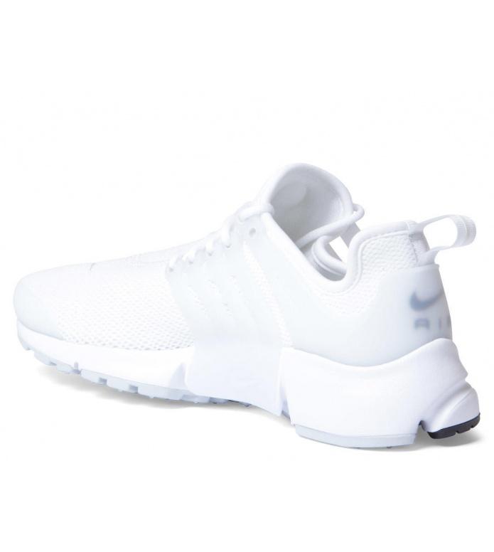 Nike Nike W Shoes Air Presto white/pure platinum