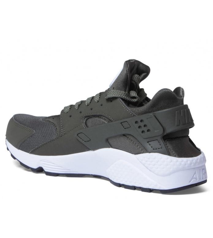 Nike Nike Shoes Air Huarache green khaki cargo/cargo khaki-white