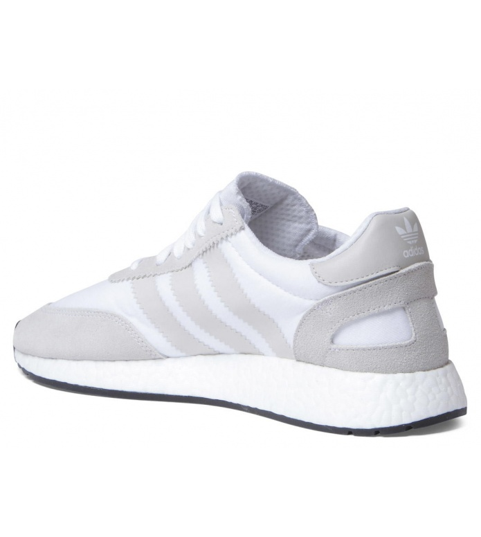 adidas Originals Adidas Shoes Iniki Runner white footwear/pearl grey/core black