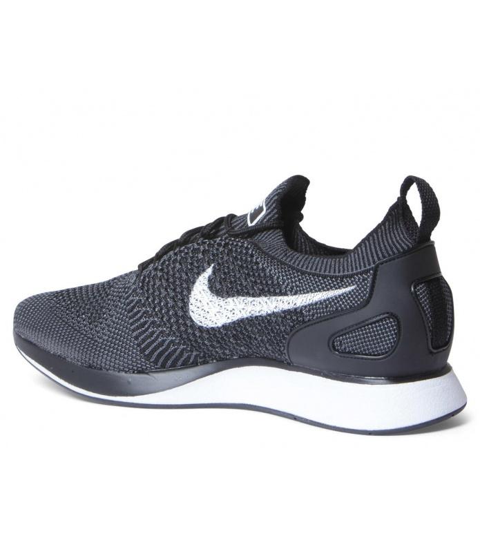 Nike Nike Shoes Air Zoom Mariah Flyknit Racer black/white-dark grey