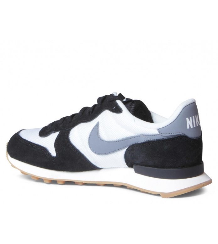 Nike Nike W Shoes Internationalist white summit/cool grey-black